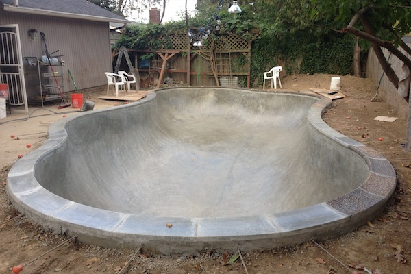 Pool Coping Classic Pool Coping Concrete Pool Cooping